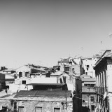 Wednesday, June 24th, 2015 in Cagliari - Number 176 of 366mm Above the roofs of Cagliari