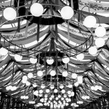 "Thursday, September 24th, 2015 in Munich - Number 268 of 366mm Ceiling of an ""Oktoberfest""-Tent -  (Pschorr Bräurosl)"