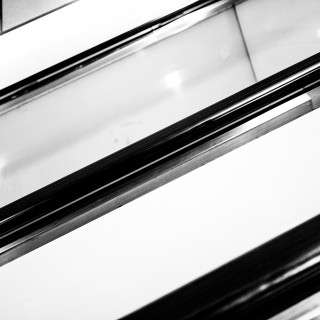 "Tuesday, December 29th, 2015 in Frankfurt – Number 364 of 366mm Escalator of the Underground station ""Taunusanlage"""